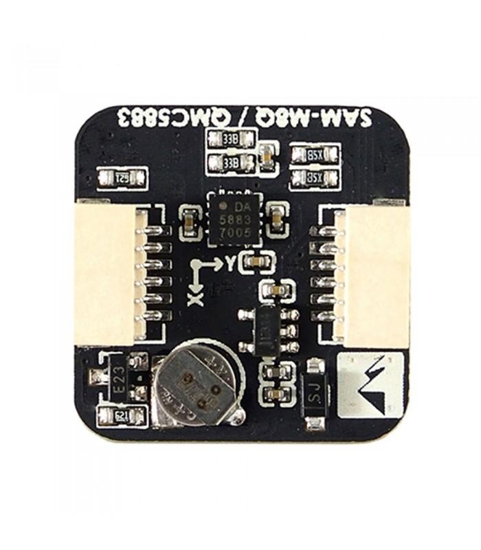Matek GPS & Compass M8Q 5883 - Modulo GPS Ublox