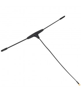 TBS Crossfire Immortal T V2 - Antenna Originale - 80mm - 120mm