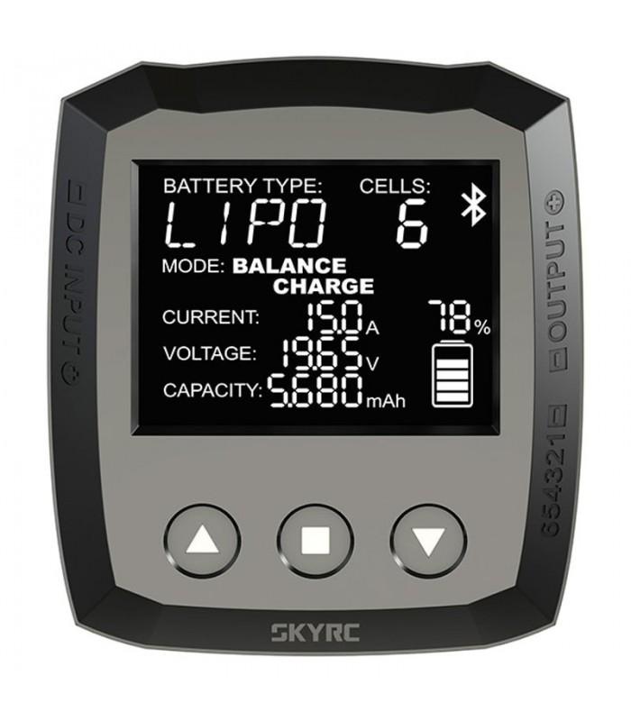 SkyRC B6 NANO - 320W 15A Smart LiPo Charger