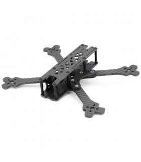 "TBS Source One 5"" - 226mm Carbon FPV Racing Frame"