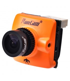 Runcam Micro Swift 3 V2 - Sony CCD-Remote Control FPV Camera