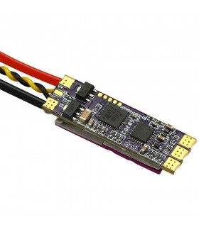 Flycolor X-Cross 36A 32BIT ESC - 3S-5S-Telemetry-DSHOT 1200