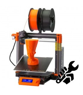 Original Prusa i3 MK3S KIT - Stampante 3D da assemblare