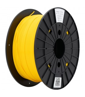 Yellow PLA 3D Original PRUSA Filament-1Kg-1,75mm