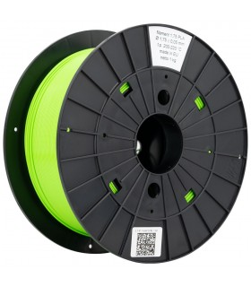 YellowGreen PLA 3D Original PRUSA Filament-1Kg-1,75mm