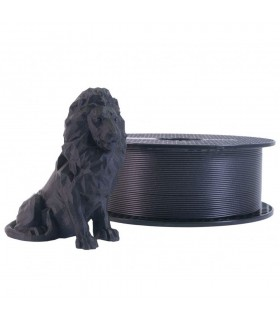 Prusament PLA Galaxy Black - 3D Filament 1Kg-1,75mm