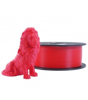 Prusament PLA Lipstick Red - 3D Filament 1Kg-1,75mm