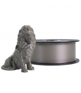 Prusament PLA Pearl Mouse - 3D Filament 1Kg-1,75mm