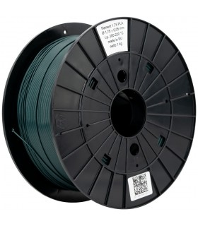 Metallic Green PLA 3D Original PRUSA Filament-1Kg-1,75mm