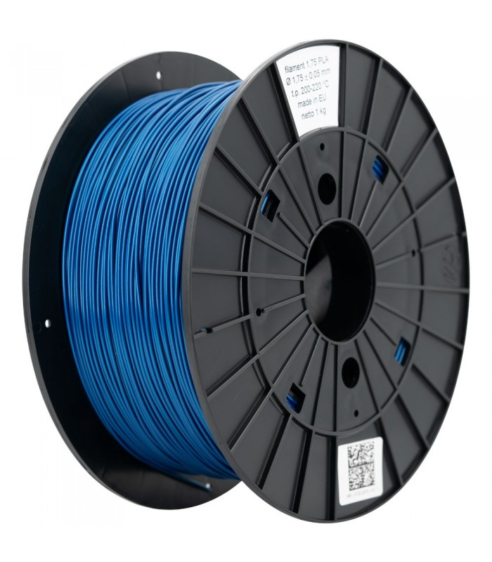 Pearl Blue PLA 3D Original PRUSA Filament-1Kg-1,75mm