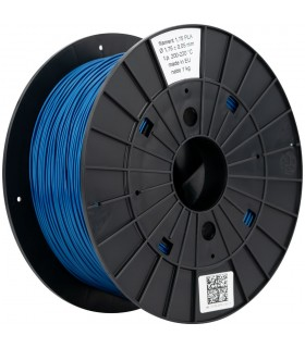 Pearl Blue PLA 3D Original PRUSA Filament-1Kg-1,75mm