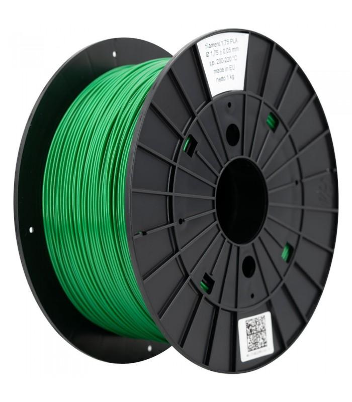 Pearl Green PLA 3D Original PRUSA Filament-1Kg-1,75mm