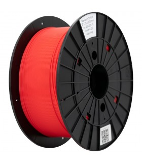RED PLA 3D Original PRUSA Filament-1Kg-1,75mm
