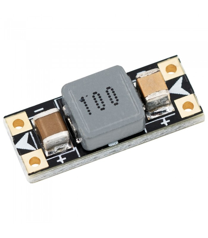 Filtro LC 3A - 3V-26V - FPV LC POWER FILTER