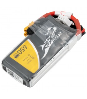 Tattu 650mAh 75C 2S1P 7.4V - XT30 - Lipo Battery