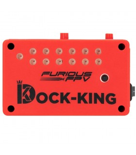 Furious FPV Dock-King - Ground Station