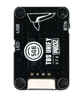 TBS Unify Pro32 HV (MMCX) - 5.8GHZ 1000mW