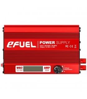 SkyRC eFuel 540W Alimentatore 12-18V 30A-Power Supply