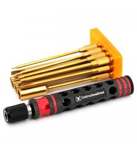 13in1 RC Tools PRO - Cacciaviti ad alta resistenza