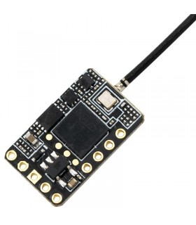 FrSky R9 Mini OTA ACCESS - 16CH Long Range Receiver - T antenna - EU