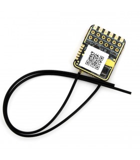FrSky RX6R NOPIN - 6CH PWM - 24CH SBUS-ACCESS-ACCST - Receiver