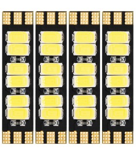 MAMBA 601W - Flash Bang LED Board - ORIGINAL DIATONE