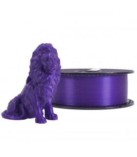 Prusament PLA Galaxy Purple - 3D Filament 1Kg-1,75mm