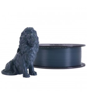 Prusament PLA Gentleman's Grey - 3D Filament 1Kg-1,75mm