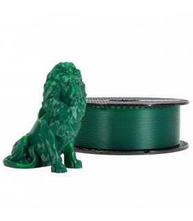 Prusament PLA Opal Green - 3D Filament 1Kg-1,75mm
