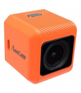 RunCam 5 ORANGE - 4K SONY 12MP Sensor - FPV Action Camera