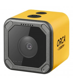 CADDX ORCA - SONY sensor 4K/30fps -FPV - Action Camera