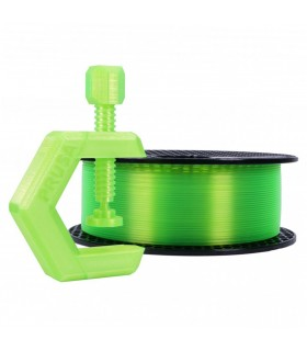 Prusament PETG Neon Green - 3D Filament 1Kg-1,75mm