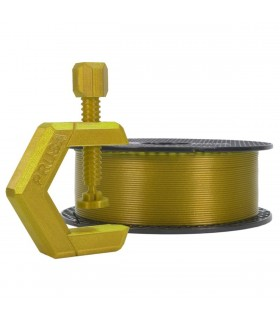Prusament PETG Yellow Gold - 3D Filament 1Kg-1,75mm