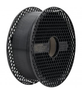 Prusament PETG Jet Black - 3D Filament 1Kg-1,75mm