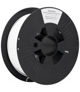 White PETG 3D Original PRUSA Filament-1Kg-1,75mm