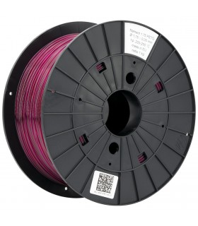 Violet Transparent PETG 3D Original PRUSA Filament-1Kg-1,75mm