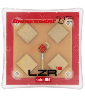 ImmersionRC SpiroNET LZR 13dbi - 5.8GHz – Patch Antenna