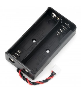 Jumper Supporto batterie 18650