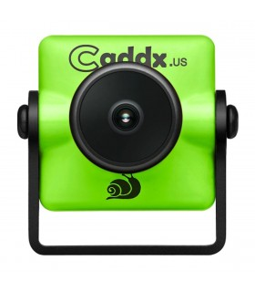 Caddx Turbo Micro F2 - 1200TVL WDR 16:9 - FPV Camera