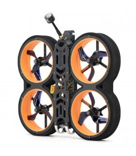 "DIATONE MXC TAYCAN Duct 349 - Cinewhoop 3"" - BNF FrSky"