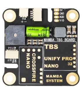 MAMBA TBS  NANO Pro 32 - Low-Ripple Board-30*30