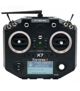 FrSky Taranis Q X7 ACCESS & ACCST - 2.4GHz 24 Channels Transmitter