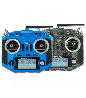 FrSky Taranis Q X7S ACCESS & ACCST - 2.4GHz 24 Channels Transmitter