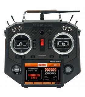 FrSky Horus X10S Express - Access 24 Channel 2.4GHz Radio Transmitter