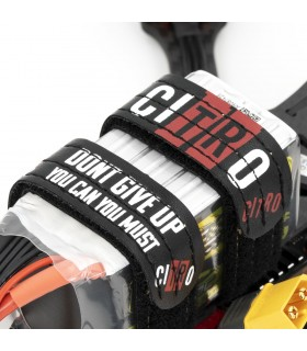 CITRO Battery Strap - 240*20mm - Double Style FreeStyle Version - 2 pezzi