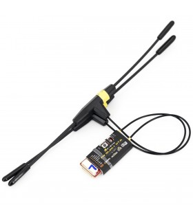 FrSky R9 Slim+ Plus OTA - ACCESS - Long Range Receiver - EU