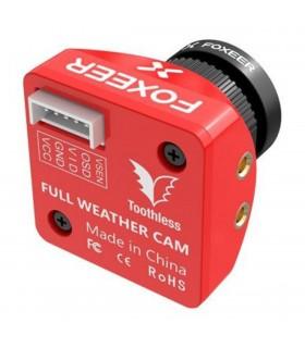 "Foxeer Toothless 2 Mini/Full - 1200TVL Starlight FPV Camera 1/2"" Sensor Super HDR"