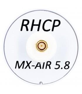 TrueRC MX-AIR 5.8G - LongRange FPV Antenna