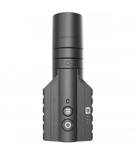 RunCam Scope Cam 4K - ZOOM 16mm-25mm-40mm Airsoft Camera