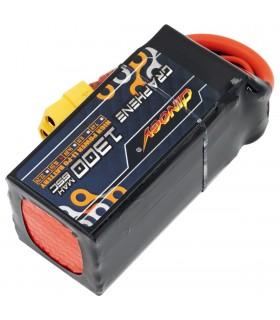 5S-1300mAh -65C - Dinogy Graphene - Batteria LiPo